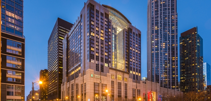 Emby Suites Chicago Magnificent Mile